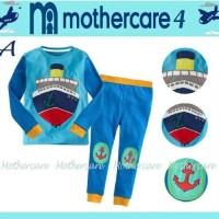 harga Piyama Anak Mothercare Mc4-a Teen Tokopedia.com