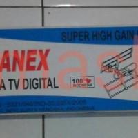 harga Antena Digital Sanex Sn 889 Dg Tokopedia.com