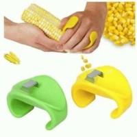 pisau jagung/serut jagung/corn peeler simpel