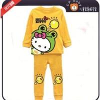 Piyama Anak Baby Gop Hello Kitty