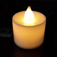 Jual Lilin Elektrik / Lilin Led dengan efek berkedip Murah