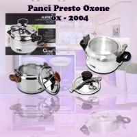 Alat Masak Panci Presto Oxone OX-2004