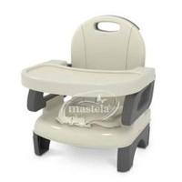 Mainan Bayi MASTELA FOLDING BOOSTER SEAT GREY