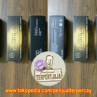 Moment Brazillian Propolis Original Botol 10 ml