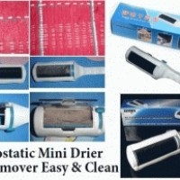 harga Electrostatic Mini Drier Dust Remover Easy n Clean Tokopedia.com