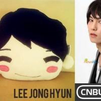 Bantal CNBlue Jonghyun