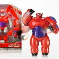 Baymax Big Hero Robot