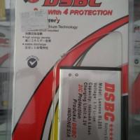 baterai lenovo 316 1800mah DSBC PLATINUM
