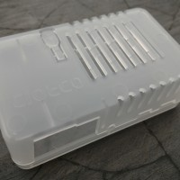 ODROID U3 Clear Case
