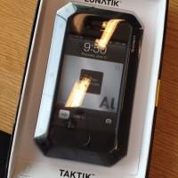 lunatik taktik extreme iphone 4 ( lunatik hardcase case 4S / 4G )