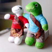 Harga Boneka Modomodi Maskot SEA Games | WIKIPRICE INDONESIA