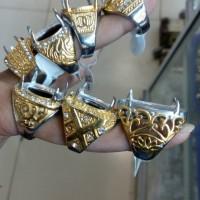 harga Cangkang Emban Cincin Titanium Kualitas Import Murah Tokopedia.com