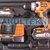 Bor Impact Cordless 18v - 13mm AEG BSB 18 C Li