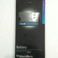 harga Baterai Blackberry Gemini / 8520 / 9300 Original Tokopedia.com