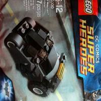 LEGO 30300 The Batman Tumbler polybag