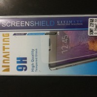 Antigores Kaca / Tempered Glass (depan&belakang) Sony Xperia Z2