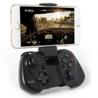 Ipega Wireless Bluetooth Game Controller Gamepad With Nibiru - Pg-9052