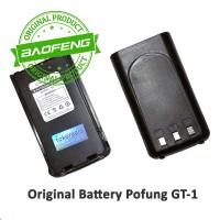 Battery Baofeng / Pofung GT-1