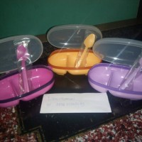 harga Baby Feeding Set Twin Tulipware Tokopedia.com