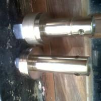 harga As sambung poles dan potong (2 pcs as)  untuk mesin gerinda batu akik Tokopedia.com