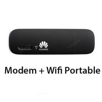 Huawei E8231 + Wifi / USB Modem Wingle E8231 / Power-Fi Hotspot Mifi