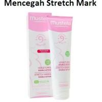Mustela Stretch Marks Double Action Cream sale oriflame gluta glutera