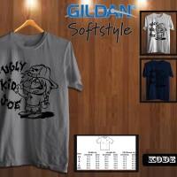 harga Kaos Gildan Softstyle Ugly Kid Joe 02 Tokopedia.com
