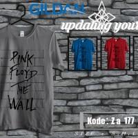 harga Kaos Gildan Softstyle Pink Floyd 03 Tokopedia.com