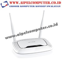 RW TP-LINK WR842ND 300MBPS 2ANT