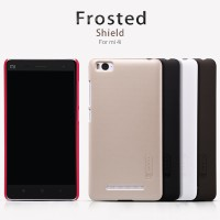 Xiaomi Mi4i Nillkin Super Frosted Shield Hard Case