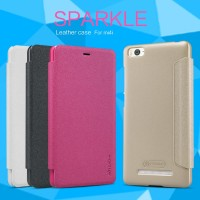 Xiaomi Mi4i Nillkin Sparkle Leather Case