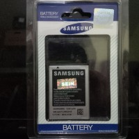 Baterai Batre Battery Samsung S6310 Young 2 Original 100% SEIN