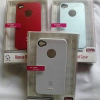 Capdase alumor case iPhone 4