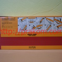 Pita Ribbon Printer Passbook Olivetti PR2plus Original
