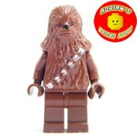 LEGO Minifigure Chewbacca (Star Wars) New - unsealed