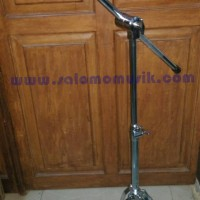 Stand cymbal with boom JA-005 AXL ROSE