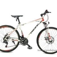 harga Sepeda Gunung Pacific Mtb 26 Vigilon Tokopedia.com