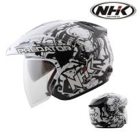 Helm NHK Predator 2 VISOR PREDATOR