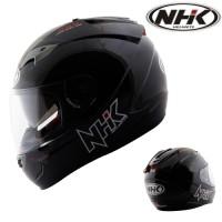 Helm NHK GP1000 2 VISOR SOLID