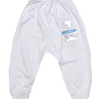 Miyo Putih Celana Panjang 0-3m (1pcs)