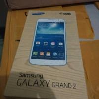 Dus Book/buku Samsung Galaxy Grand 2 G7102