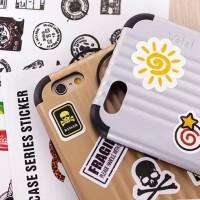 harga Luggage Case - Case Koper Velei Iphone dan Samsung S6, S6 Edge, Note4 Tokopedia.com