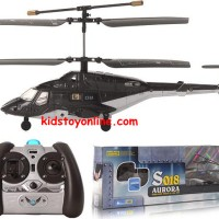 SYMA S018 helicopter 3ch