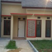 perumahan minimalis mewah SHM bebas banjir cicilan ringan