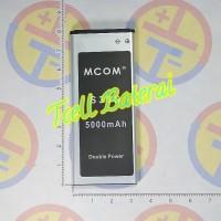 Baterai Advan S35D merek MCom