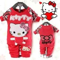 Stelan lover kitty / cute korean style