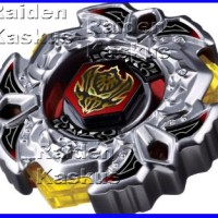 Beyblade BB114 Variares D.D (KW)