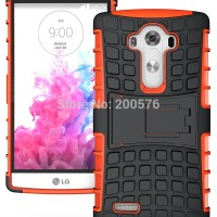 Armor Case XPHASE ORANGE Sony Xperia Z2 Z3 T2 Ultra E4 M4 Dual