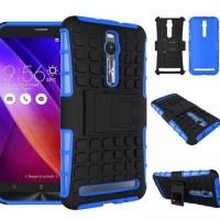 Asus Zenfone Zen 2 Armor Case Xphase (soft Gel Case+polycarbonate)