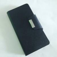 Wallet Leather Case Xiaomi Redmi 2 Sarung Kulit Redmi 2s Kulit Asli